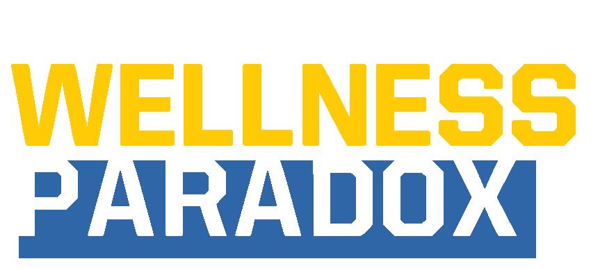 The Wellness Paradox Podcast